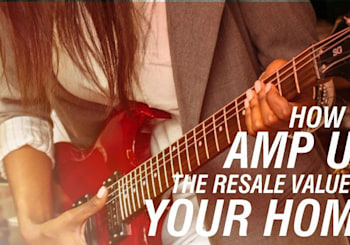 How to Amp Up The Resale Value of Your Home