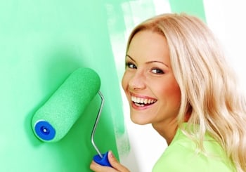 Easy Home Improvements to Drive Away the Winter Blues
