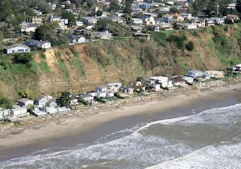 Aptos, An Exclusive Santa Cruz Location