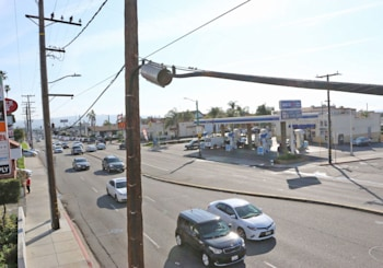 Underground Utilities Coming To PCH in Hermosa Beach