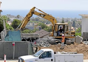 Government Fees Add To Housing Costs in Redondo Beach