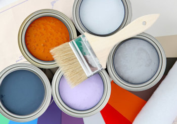 Paint As A New Energy Source