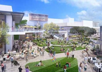 Are Things Settled With The South Bay Galleria?