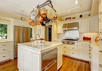 Where To Put Your Remodeling Dollars To Work