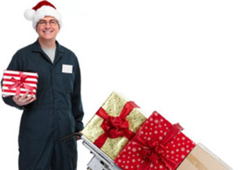 5 Holiday Moving Tips
