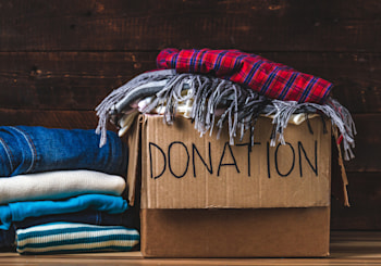 Where To Donate Home Goods In Charleston SC