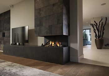 5 Hot Fireplace Trends