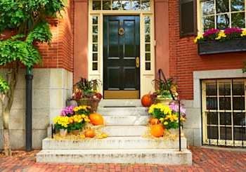 Tricks & Treats: Sell Your Home at Halloween