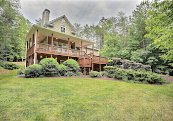 JUST LISTED! 271 CREEK HOLLOW LANE IN THE SANCTUARY AT LAKE NOTTELY!