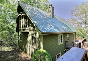 SOLD!  175 Quarter Circle – Ellijay, GA!