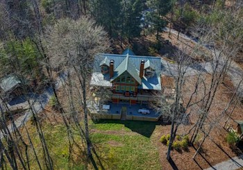 SOLD! 4932 ZION HILL RD ELLIJAY, GA!