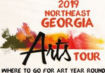 2019 NORTHEAST GEORGIA ARTS TOUR