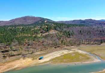 JUST LISTED! LOT 205 THE COVE AT THIRTEEN HUNDRED BLAIRSVILLE, GA