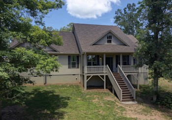 JUST LISTED!!! A Fantastic Buy in this Modern Craftsman Style Home in Homestead at Sharptop Community!