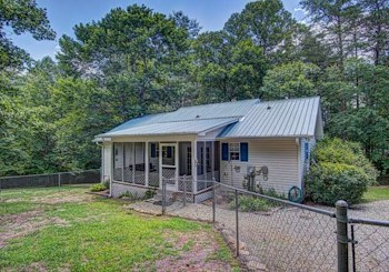 Another one SOLD!! 336 Holly Cove Circle Blairsville, GA 30512