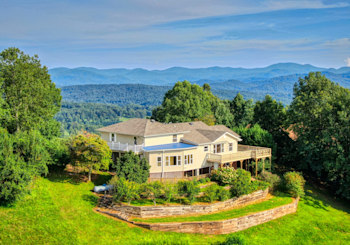 591 Mountain Top Road in Blairsville, GA Just Listed!!