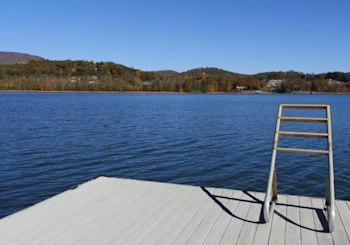 Price Improvement! Lots 15 & 16 Sunnyside Shores in Hiawassee!