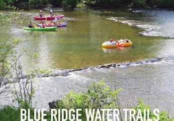 Blue Ridge Water Trails