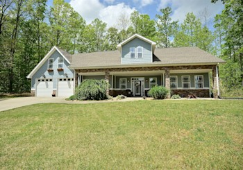 JUST LISTED! 213 CRESTWOOD VIEW BLAIRSVILLE, GEORGIA