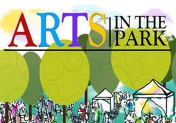 SPRING ARTS IN THE PARK…BLUE RIDGE GA