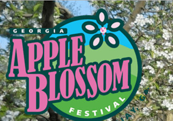 Make Plans to Enjoy the Georgia Apple Blossom Festival in Ellijay, GA