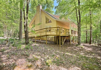 SOLD! 110 Shadow Valley Road Blairsville, GA!!