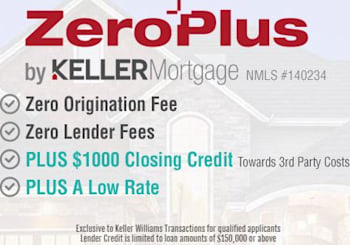 Choose Keller Mortgage and Save Thousands!!!