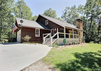 Another home SOLD on Spivey Ridge Road in Blairsville, GA!