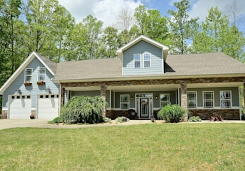 213 Crestwood View in Blairsville, GA SOLD!