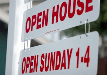 Open House Success Begins with Trust