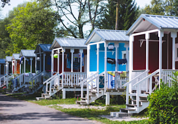 Should You Buy a Mobile Home?