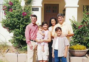 Buying a Home From Friends or Family