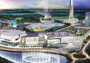 The largest mall in the US — called the American Dream — is officially coming to Miami, Florida.