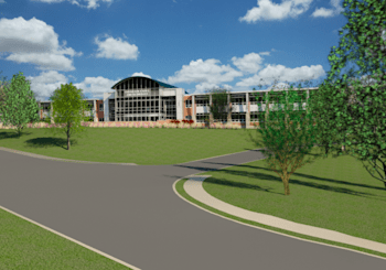 Abington High School receives record $25 million gift for STEM facility
