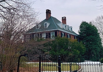 Developer to share plans for part of Philadelphia-area estate of late Campbell Soup heiress, The Inquirer