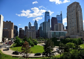 Here's why you'll Fall in Love with Philadelphia