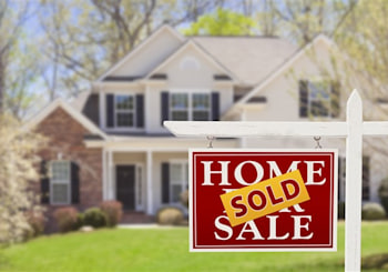 U.S. Existing-Home Sales Rose 20.7% in June