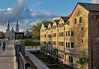 Villanova and UPenn Receive Top 10 Best-Value Colleges in PA