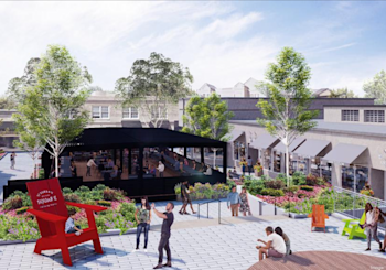 Morgan's Pier owner FCM Hospitality expanding to Ardmore with first suburban restaurant