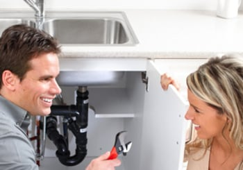 Maintain the Plumbing in Your Home Before Trouble Arrives