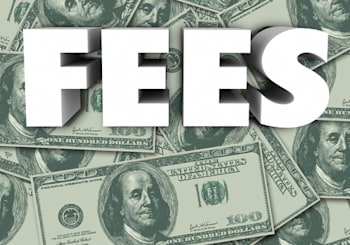 Commission Fees Explained