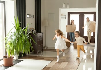What is a Relocation Specialist?