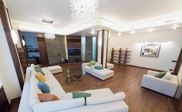 How The Right Lighting Can Improve Your Home Decor