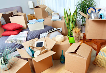 Worst Moving Mistakes Revealed