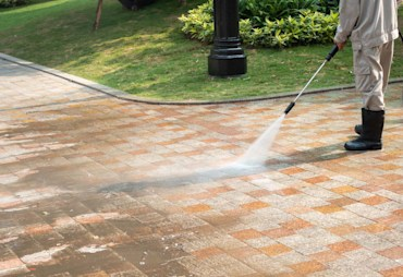 Why You Should Pressure Wash Your Home