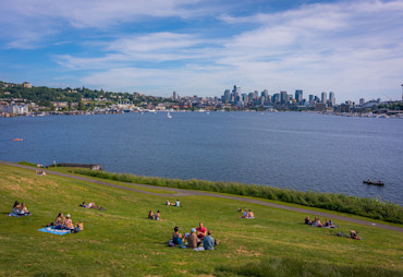 Live Like a Local in Seattle