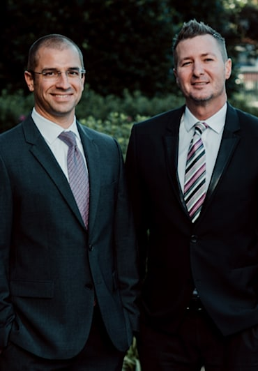 Our FoundersJohn Thiel & Kevin Morris