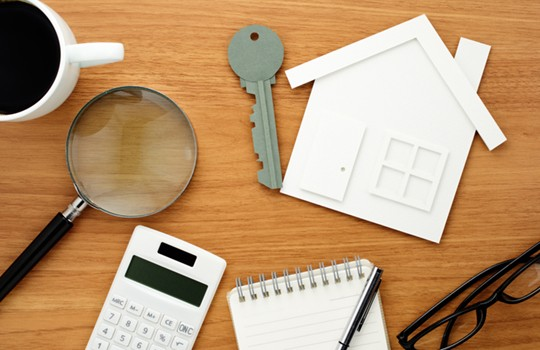 Take Charge When Buying a Home