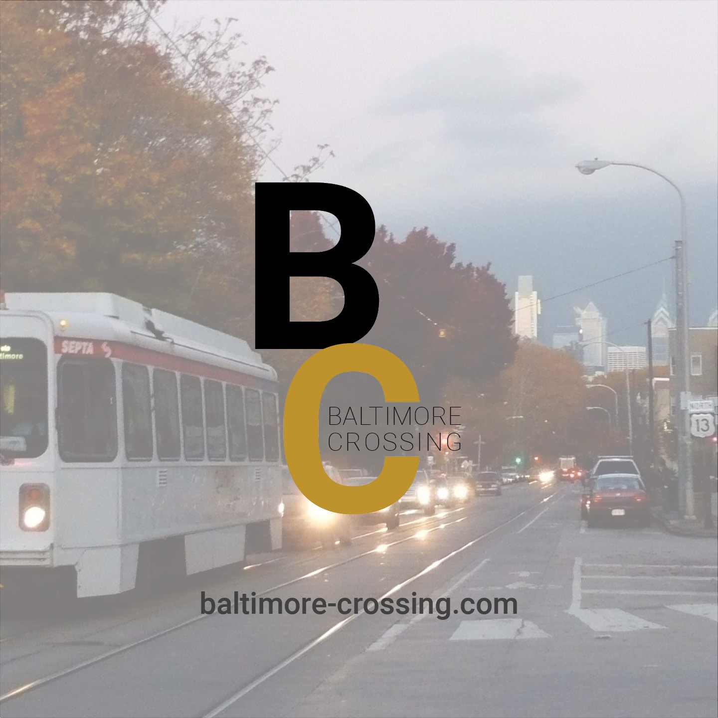 Baltimore Crossing