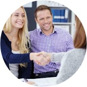 Your Exclusive Buyer Profile